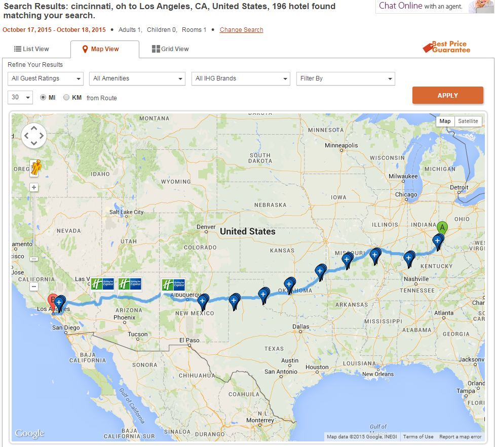 miles-and-points-tools-ihg-find-hotels-along-a-route-map