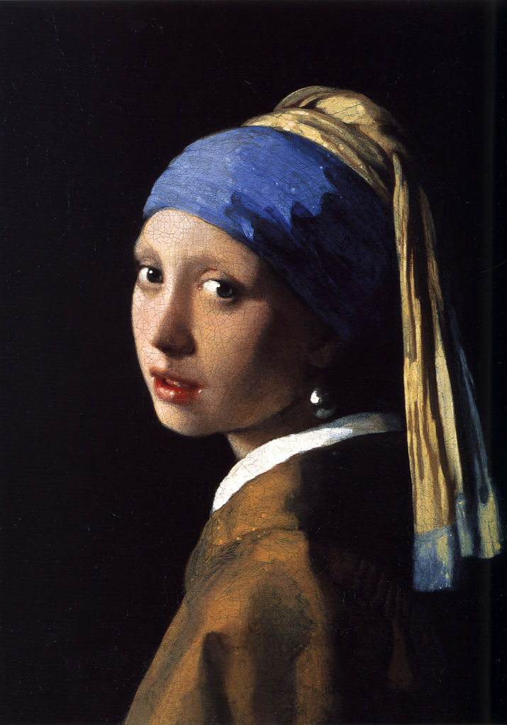 Vermeer - Girl with a Pearl Earring, 4 Reasons to visit The Frick Collection