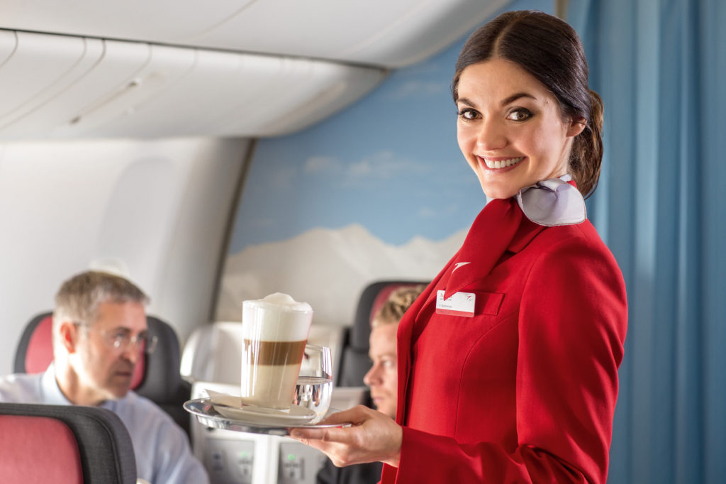 Tipping Flight Attendants: Fact Or Fiction? - Points With A Crew