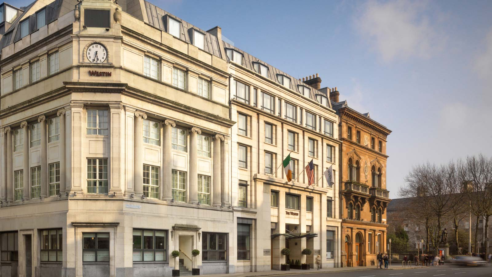 Best Hotels In Dublin Westin