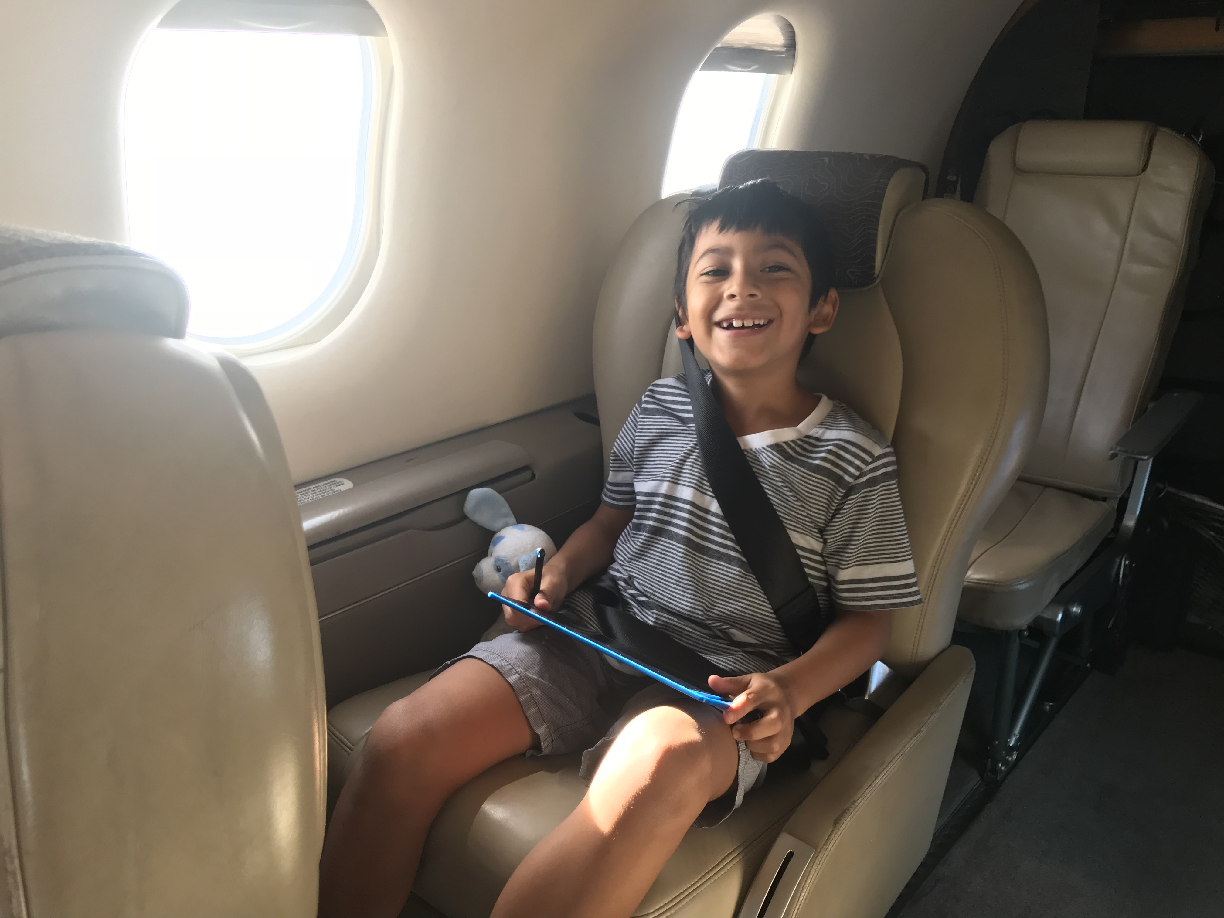 Boutique Air Flight Review: the closest I\'ll ever come to flying ...