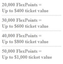flexpointsvalue
