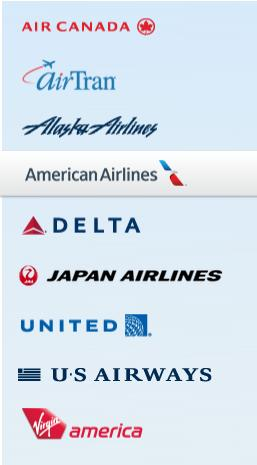 gogo-participating-airlines