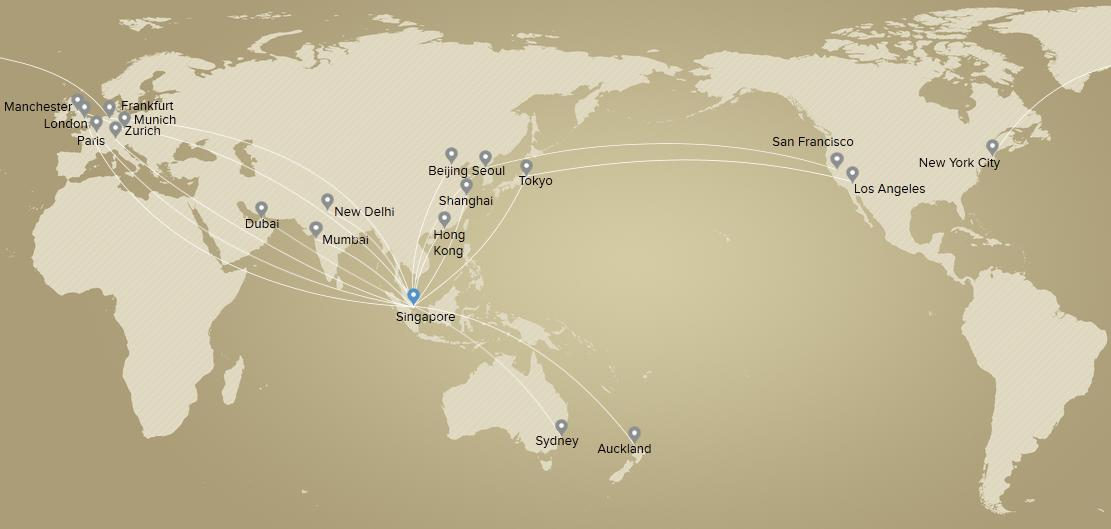 singapore-airlines-premium-economy-class-routes
