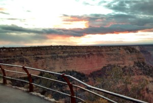 packing-mistakes-grand-canyon-sunset
