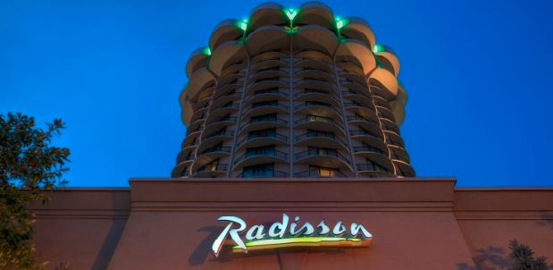 Highest ever Radisson Visa bonus offer! Take home 120,000 points