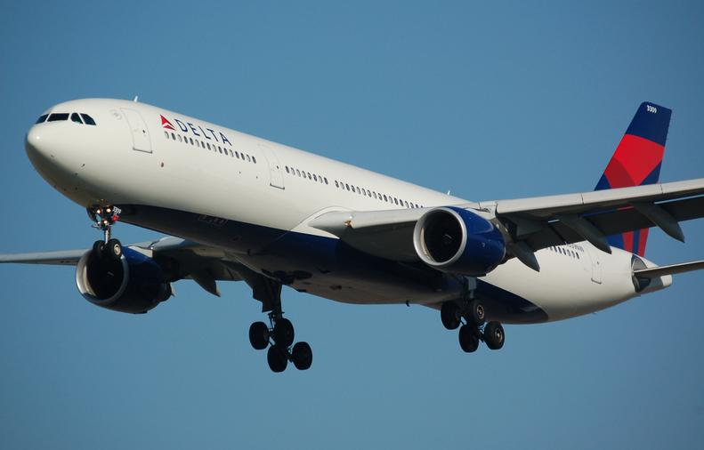 delta airline elite status without flying