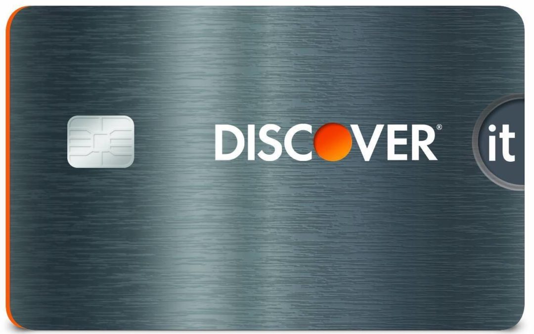 Activate Your Discover it Q1 2019 5% Categories Now!