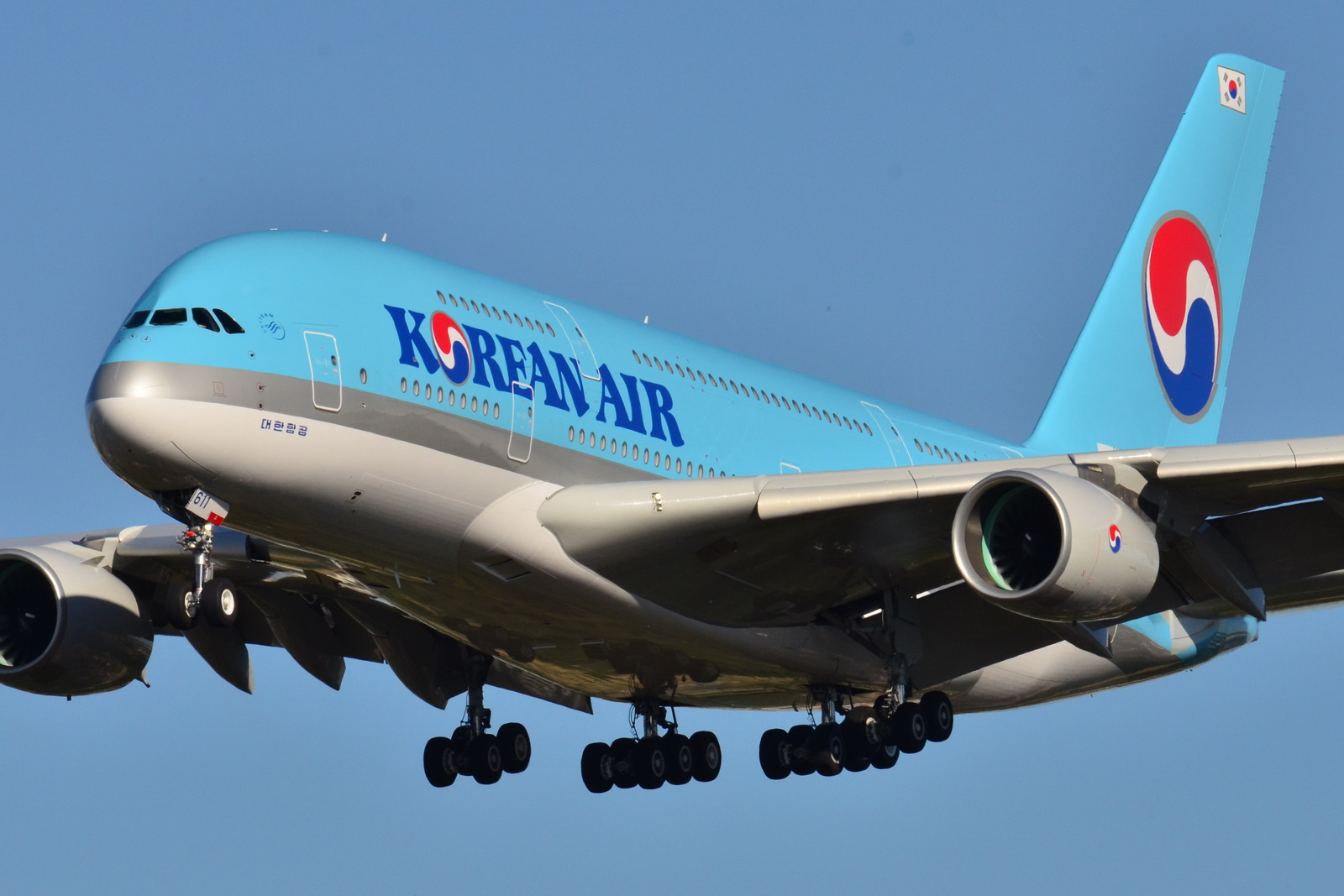How to book Korean Air awards online - Hawaii or Mexico for 25,000 miles - Points with a Crew