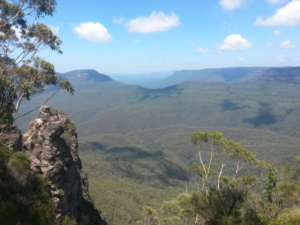 3 reasons to include a Blue Mountains day trip during a visit to Sydney