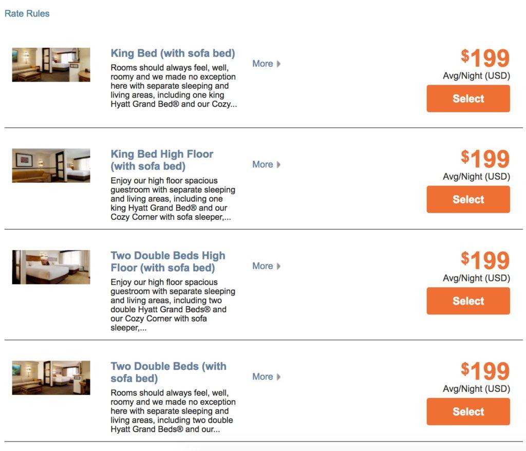 hyatt-atlanta-airport-cash-prices