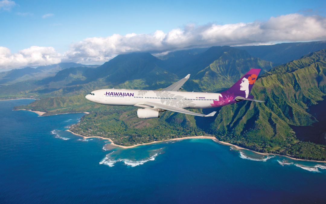Amex offers 25% Transfer Bonus to Hawaiian Airlines