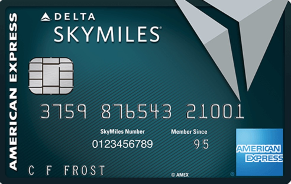 LAST CHANCE – Highest ever offers for some Delta American Express cards! (expiring 4/3)