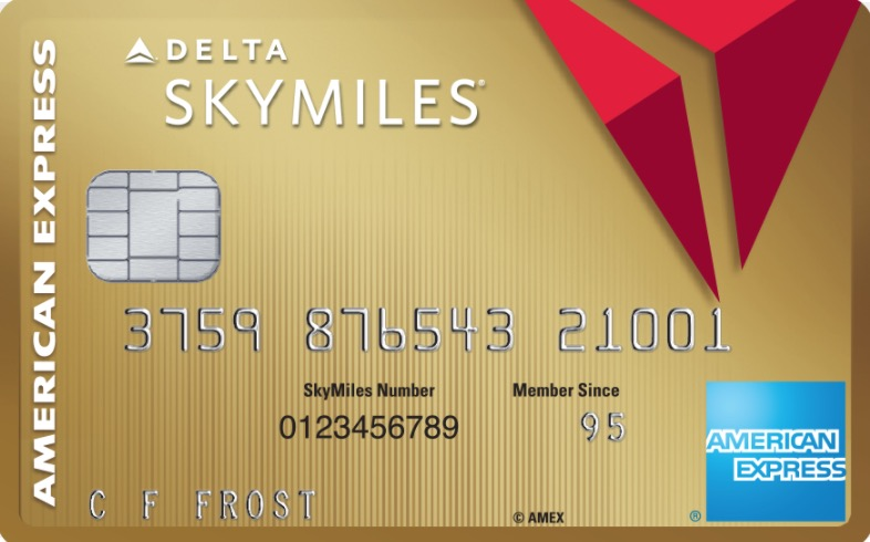 Increased offers on the Delta American Express cards are back! Up to 75,000 Skymiles
