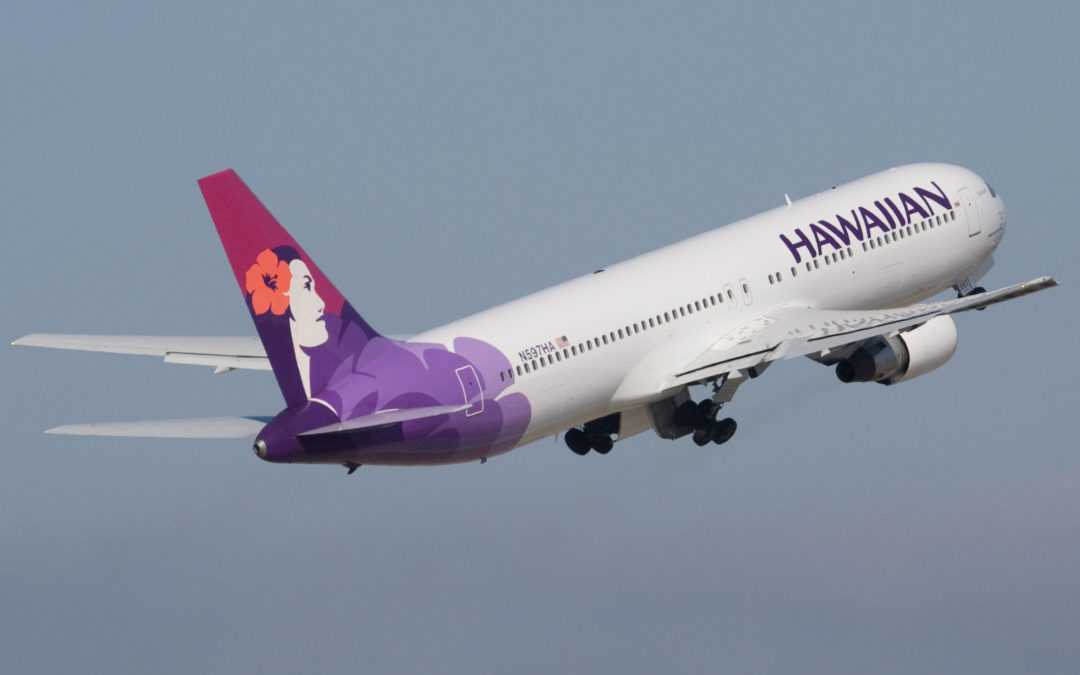 Another one bites the dust: Hawaiian moves to more dynamic pricing, devalues miles