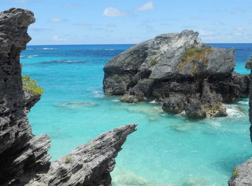Flights From Us Canada To Bermuda As Low As 266