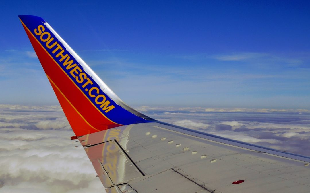 Not a California Resident? Southwest Still Wants to Spread Some LUV With This Giveaway