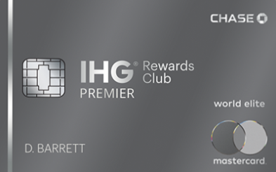 The ONE reason I may take the abysmal IHG card upgrade offer