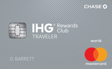 So You Don't Want the IHG Premier Card…Should You Open the IHG Traveler Card?