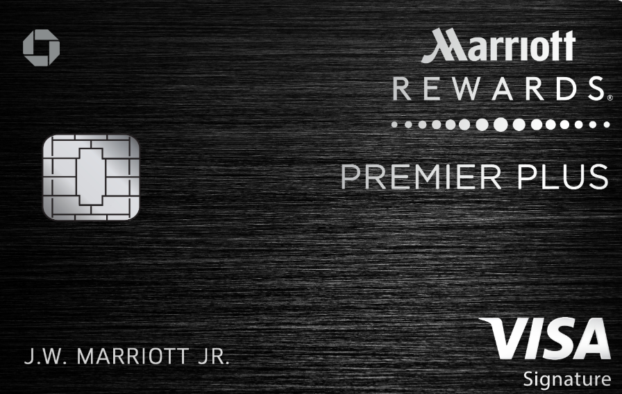 Marriott Rewards Premier Plus Credit Card Review