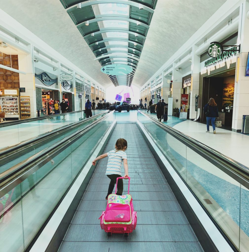 This is Why Your Family Needs TSA Precheck and How to Get it Free - Points with a Crew