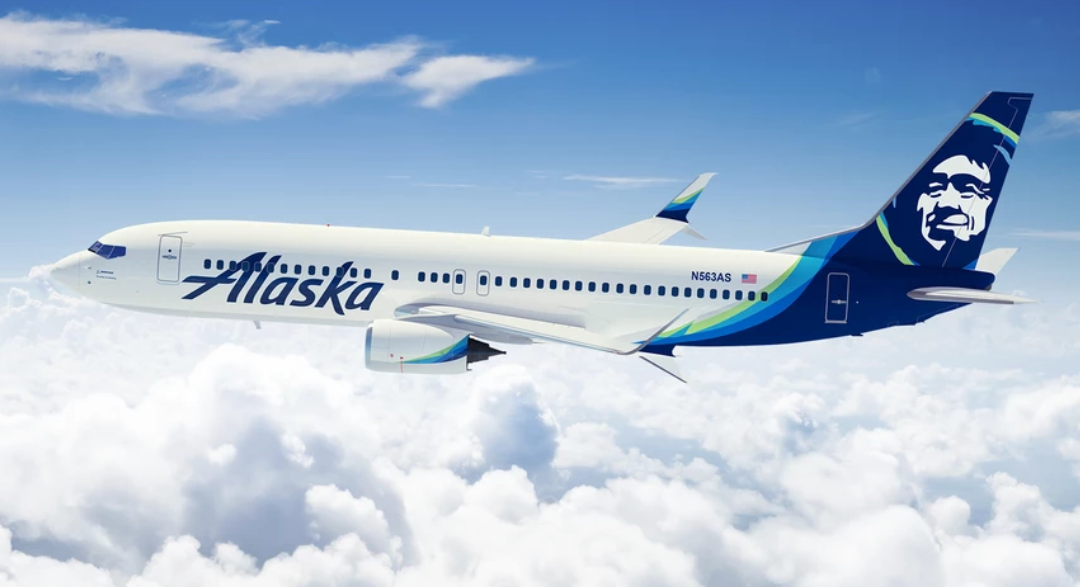 """This Alaska Airlines """"Chase Offer"""" Can Get You Up to 10% Cash Back"""
