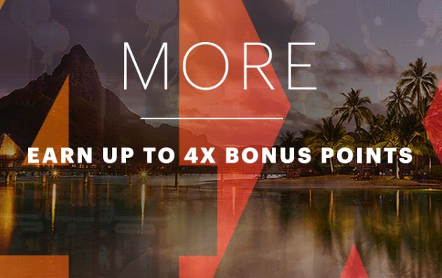 This IHG Promotion to Earn Up to 4X Points is Back!